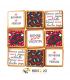 Coffret de biscuit Sans valentin
