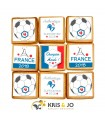 Biscuits - Coupe du monde 2018